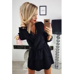Sukienka LILI czarna
