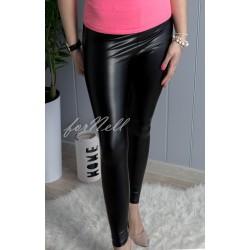 Spodnie legginsy CAPRI czarne
